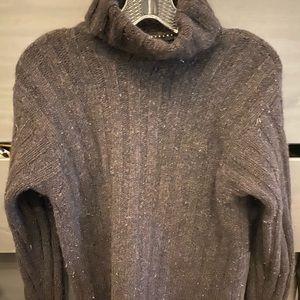 Sisley virgin wool wool sweater